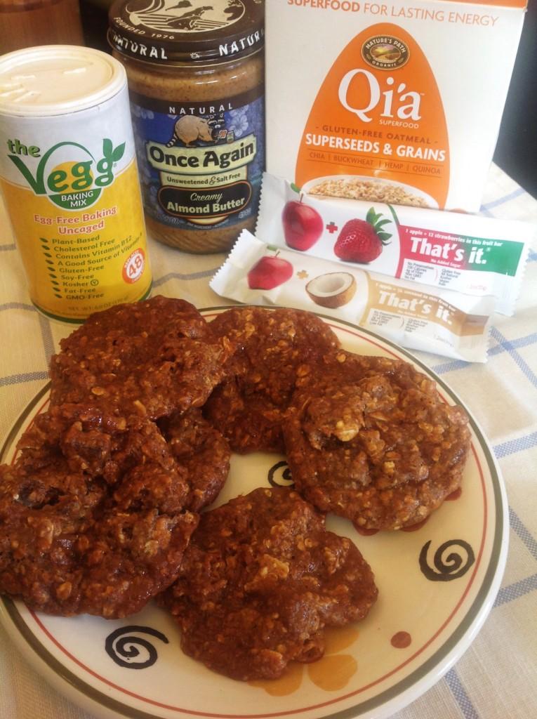 oatmeal cookies (23)
