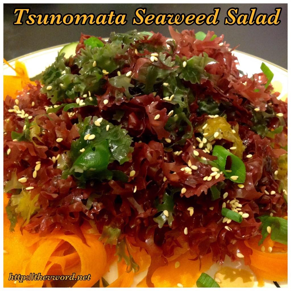 seaweed salad (5)